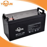 Solar Energy PVシステムのための12V 120ahの太陽電池