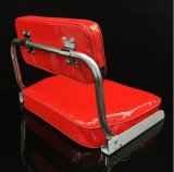 Nouvelle conception Chaise de pêche Mini chaise Chaise de pêche pliante Chaise de pêche étanche