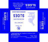 Sail Brand Microscope Slides-7101