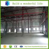 Atelier industriel de construction préfabriquée de modèle d'atelier de véhicule d'entrepôt de tente