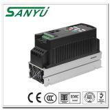 Sanyu 2016 Novo desenvolvimento de controle vetorial de velocidade variável
