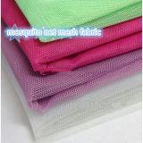 Полиэфира москита сети ткань 100% сетки для платьев венчания