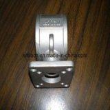 ステンレス鋼の機械化の精密鋳造によって失われるワックスの鋳造