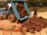 中国の農業機械の小型農業トラクター