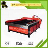 Cheap Ql-1530 Máquina cortadora de plasma CNC