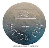 Rimontaggio della batteria della vigilanza del Mercury AG1/L621 di 0% per Sr621