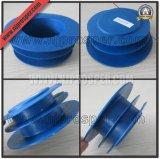 Штепсельные вилки конца стальной трубы LDPE пластичные (YZF-C39)