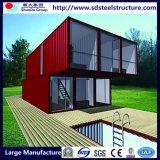 Modèle bon et beau conteneur vite construit