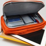 Bolso anaranjado de la computadora portátil del color con la alta calidad (SM8940)