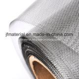 Schermo d'argento della finestra della lega di alluminio di colore