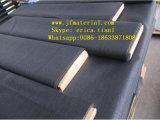 écrans noirs d'animal familier de polyester de la couleur 350G/M2 et de la couleur de gris