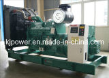 500kw Silent Diesel Generator Powered durch Cummins Engine
