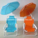 De Ligstoel van kinderen met Umbrella (xy-134B)