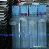 純粋なタングステンの混合物のタングステンの電極WP
