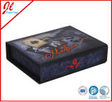 Kosmetische Vakjes van het Document van het huwelijk de Vakjes van het de Leuke Harde/Vakje/van de Opslag van de Verpakking