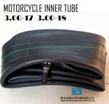 Motocyclesの内部管3.50-18のアフリカモデルのためのMotocicle Camaras