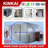Машина для просушки машины сушильщика теплового насоса Kinkai Vegetable