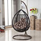 Специальный модных одного из ротанговой пальмы плетение корзины Swing (D008)