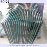 Glace Tempered en verre feuilleté pour des verres de sûreté
