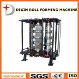 Гибочная машина рифленого листа формы зуба Dx 840