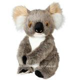 Het hete Stuk speelgoed van de Koala van de Pluche van de Douane van Punten