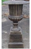 鋳鉄の植木鉢(HD-514)