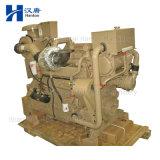Cummins-Marinedieselbewegungsmotor KTA19-M für inneres Laufwerk der Lieferung