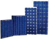 25 anni di comitato solare della garanzia montato sul tetto inclinato o sul piano