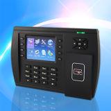 La asistencia de proximidad Tarjeta de Tiempo y de la terminal de control de acceso ( S500 )