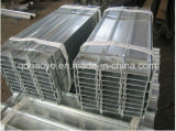 Bester Pfosten der Qualitäts2017 Stützmauer-H mit heißer eingetauchter galvanisierter Zink-Beschichtung min. 600G/M2