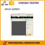 Machine de test universelle hydraulique de la machine de test de la machine de test de Waw-1000d +Tensile +Compression
