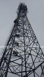 Башня радиосвязи стальная для сообщения