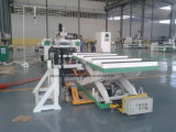 Производственная линия Lz-48HP мебели панели