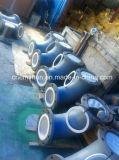 Chemshun Керамическ-Выровняло стальную составную трубу используемую в термально силе