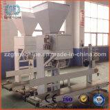 De verticale Houten Machine van de Verpakking van de Korrel