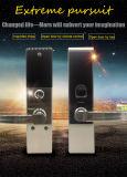 Controle de acesso eletrônico seguro fechadura da porta de impressão digital