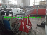 Linha de placa de espuma de PVC com controle de PLC