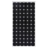 bestätigte monokristalline Solarscheibe 200W mit TUV, Iec, CER, RoHS L/PV Verkleidung/Solarmodul/Sonnenenergie