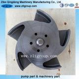 acier au carbone acier allié /Rotor de pompe à Durco 6*4-13