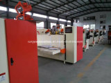 Fabrication semi-automatique de machine de Stitiching de cadre de carton