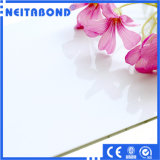 лист ACP панели 4mm алюминиевый составной для плакирования стены с покрытием PVDF