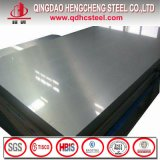 Placa de aço inoxidável de China 304 da alta qualidade