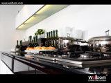 Welbomのモジュラー台所は小さい台所のためのラッカー食器棚を設計する