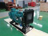 Генератор 40kw AC трехфазный тепловозный с молчком сенью