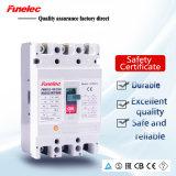 3/4phase 800V 225 250 Ampere-MCCB geformte Fall-Sicherung