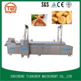 Matériel automatique d'aliments de préparation rapide de contrôle de température et matériel de restaurant