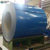 A qualidade principal de CGCC Prepainted a bobina de aço para fazer a folha da telhadura