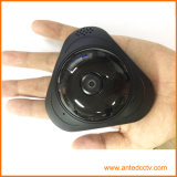960pパノラマ式のWiFi IPのカメラネットワークP2p PTZ眺め360の程度広角のFisheye