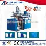 Machine en plastique de soufflage de corps creux d'extrusion de grande de corps creux machine de soufflage
