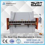 中国Perfessionalの工場からの鋼板の版の曲がる機械
